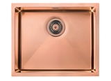 iride 57 X 45 - copper bronze